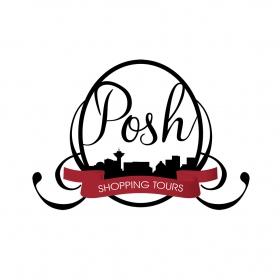 logo-design-posh-shopping