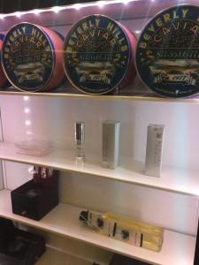 Beverly Hills Caviar items