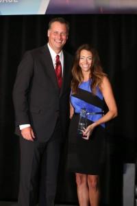 Angela-Rodenburgh-Marketing-Award-IAPD-Redwood-Plastics