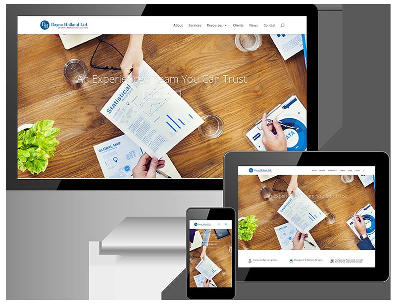dayna-holland-website