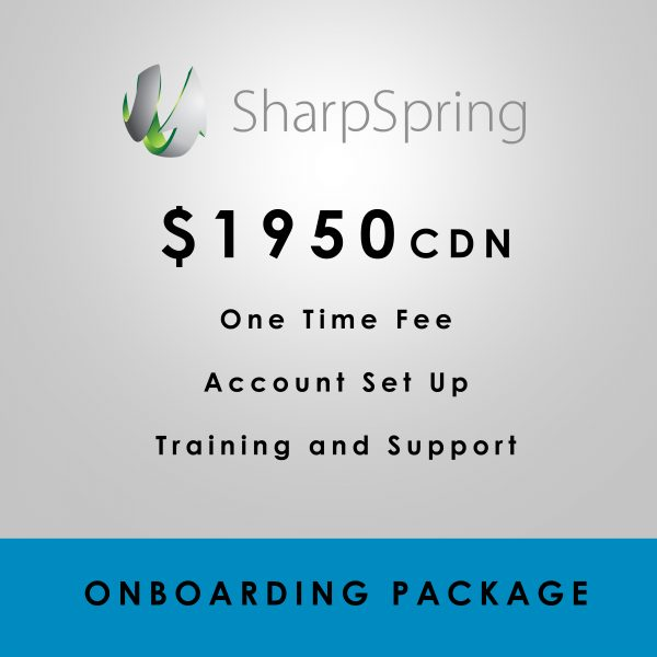 SharpSpring-Onboarding-Package