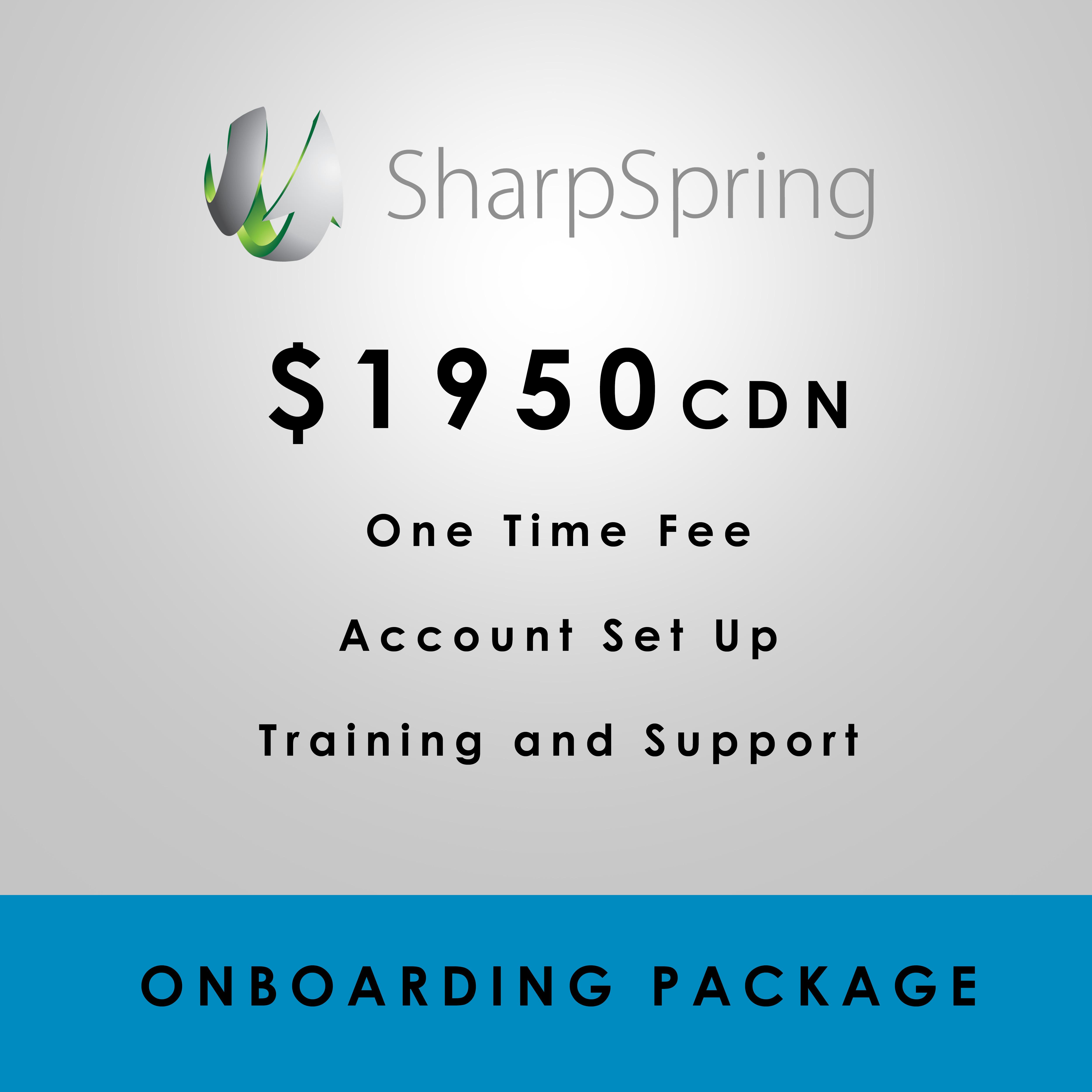 SharpSpring-Onboarding-Package