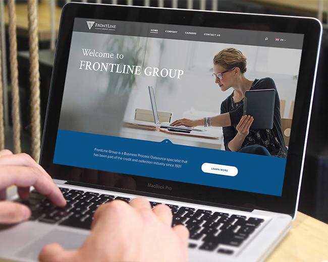 frontline-portfolio