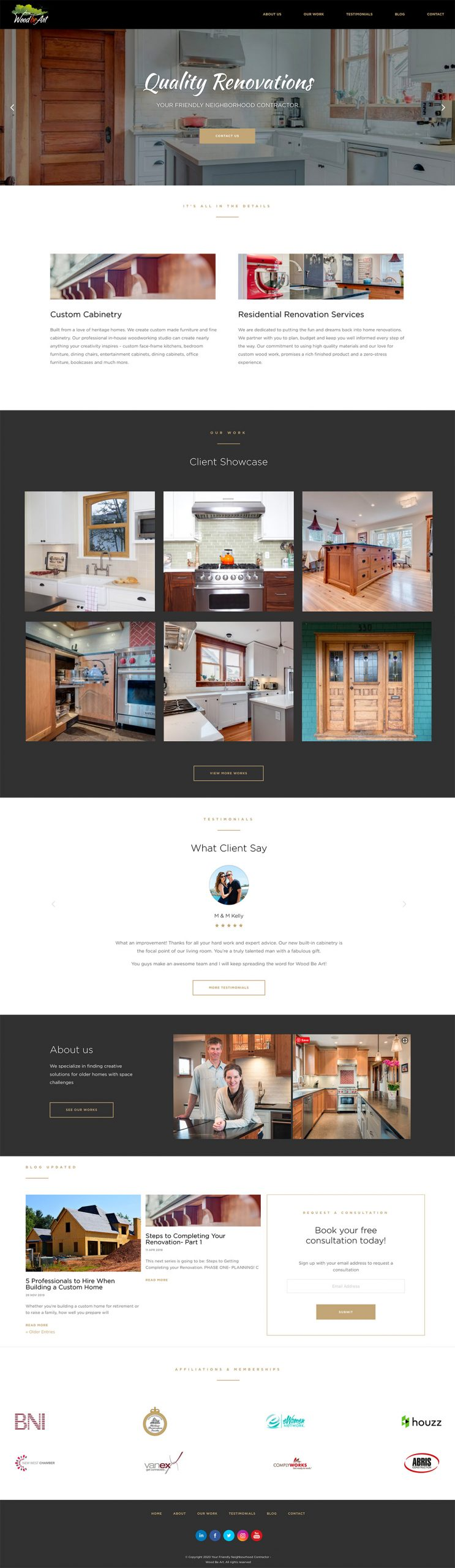 wood-be-art-website